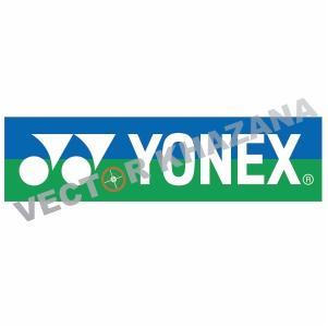 Free Yonex Logo Svg