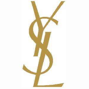 YSL logo svg