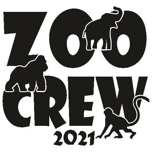 Zoo Crew Svg